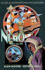Die Liga der Außergewöhnlichen Gentlemen: Nemo ? Herz aus Eis