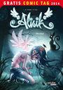 Alisik - Gratis Comic Tag 2014