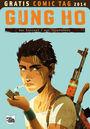 Gung Ho - Gratis Comic Tag 2014