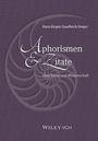 Aphorismen und Zitate: über Natur und Wissenschaft