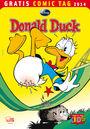80 Jahre Donald Duck - Gratis Comic Tag 2014