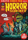 Horrorschocker - Gratis Comic Tag 2014