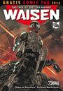 Waisen - Gratis Comic Tag 2014