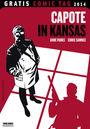 Capote in Kansas / Die Stern-Bande - Gratis Comic Tag 2014