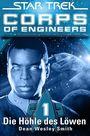 Star Trek ? Corps of Engineers 1: In der Höhle des Löwen