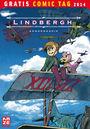 Lindbergh - Gratis Comic Tag 2014