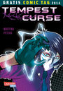 Tempest Curse - Gratis Comic Tag 2014