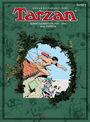 Tarzan 3: Sonntagseiten 1935-1936