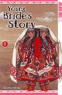 Young Bride's Story 5