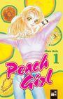 Peach Girl 1