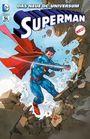 Superman Sonderband 54: H´EL auf Erden 1: Kryptons verlorener Sohn