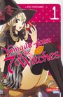Yamada-kun & the 7 Witches 1
