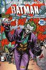 Batman Forever Evil Special 1