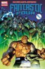 Fantastic Four 2: Am Ende der Zeit