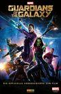 Guardians of the Galaxy: Die offizielle Vorgeschichte zum Film