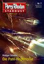 Perry Rhodan - Stardust 07: Die Pahl-Hegemonie