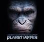 Planet der Affen - Artbook -Von Prevolution zu Revolution