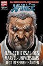 Cable und X-Force 4: Finstere Mächte