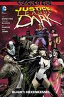 Justice League Dark 4: Blight - Hexenkessel