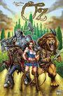 Grimm Fairy Tales präsentiert OZ 1
