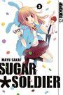 Sugar X Soldier 3