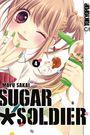 Sugar X Soldier 4