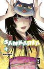 Sankarea 4