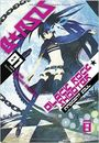 Black Rock Shooter 1: Innocent Soul