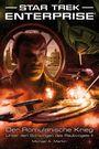 STAR TREK-ENTERPRISE 5: Der Romulanische Krieg-Unter den Schwingen des Raubvogels II