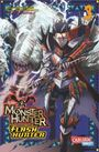 Monster Hunter Flash Hunter 3