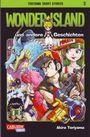 Toriyama Short Stories 3: Wonder Island und andere Geschichten
