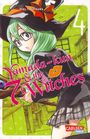 Yamada-kun & the 7 Witches 4