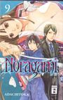 Noragami 9