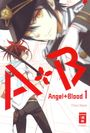 A+B - Angel + Blood 1