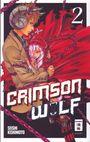 Crimson Wolf 2