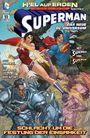 Superman Sonderband 55: H´EL auf Erden Band 2 (von 2): Schlacht um die Festung der Einsamkeit