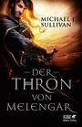 Der Thron von Melengar: Riyria 1