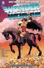 Wonder Woman 5: Göttin des Krieges