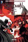 Batwoman 5: Netze