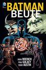 Batman - Legenden des dunklen Ritters: Beute