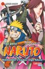 The Movie 1: Naruto-Geheimmission im Land des ewigen Schnees
