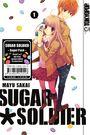 Sugar * Soldier Starter Pack