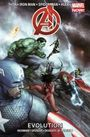 Marvel Now Paperback: Avengers 3 - Evolution