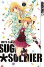 Sugar X Soldier 7