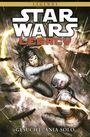 Star Wars Sonderband 84 ? Legacy II 3: Gesucht: Ania Solo