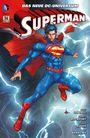 Superman Sonderband 56: Gedankenspiele