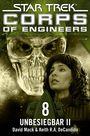 Star Trek - Corps of Engineers 8: Unbesiegbar II