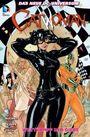 Catwoman 6: Wettkampf der Diebe