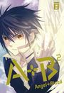 A+B - Angel + Blood 2