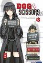 Dog & Scissors 1